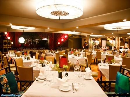 Nhà hàng Sài Gòn