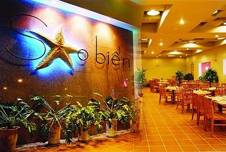 Nhà hàng Sao Biển