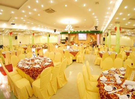 Nhà hàng Thuận Kiều