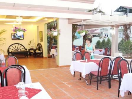 Nhà hàng Tiệc Cưới Phú Quý