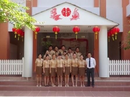 Nhà hàng Tiệc cưới Thành Long