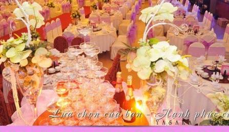 Nhà hàng Yasaka Bảo Trân