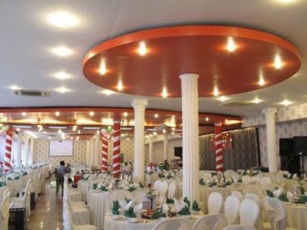 Nhà hàng tiệc cưới Đại Nam Hưng