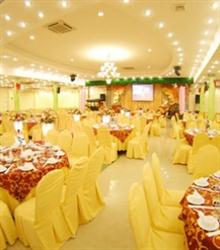 Nhà hàng tiệc cưới Đại Thống