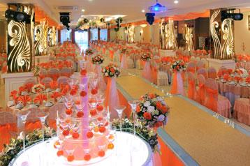 Nhà hàng tiệc cưới Nam Bộ