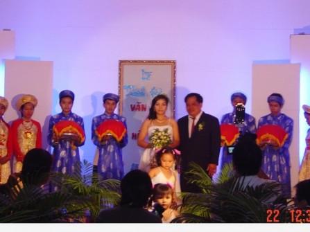 Nhà hàng tiệc cưới Q&N