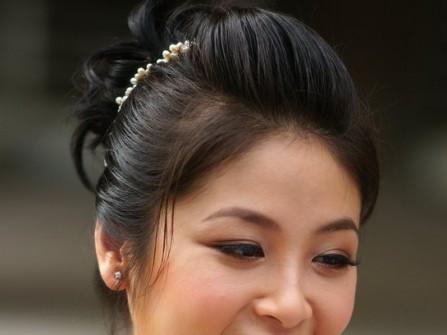 Nhất Hương Make-up