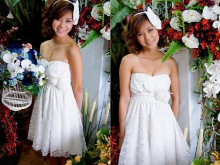 Nhỏ Bridal