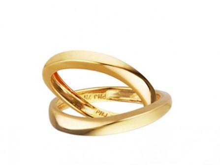 Nhẫn cưới Nicole Gemstone