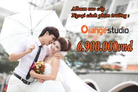 Orange Studio