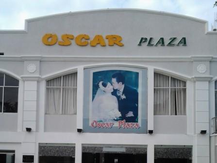 Oscar Plaza