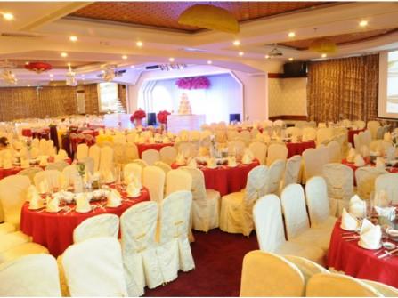 Wedding Planner Phú Nhuận Plaza