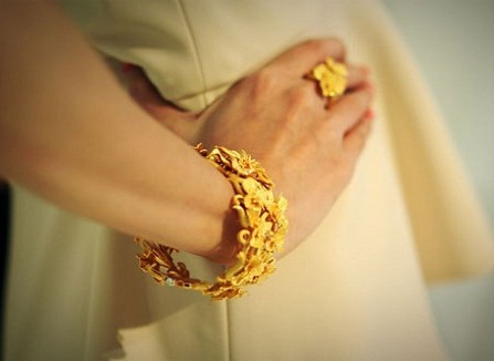 Nhẫn cưới Prima Gold