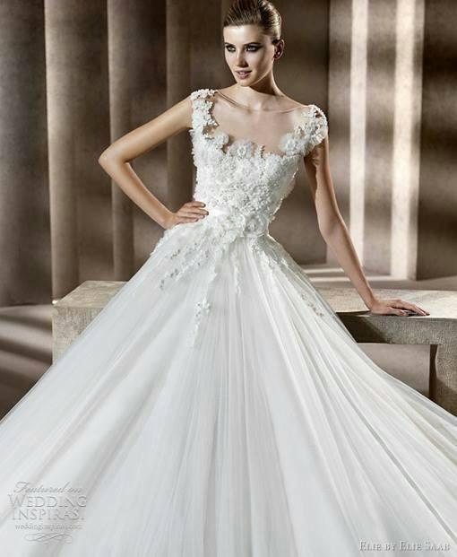 Queenly Bridal