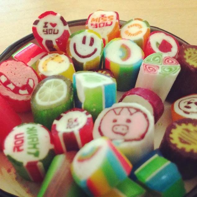Rock Candy Vietnam