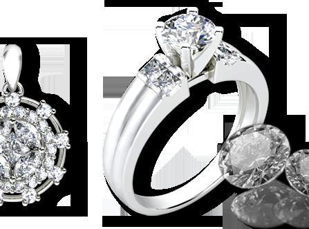 Nhẫn cưới SBJ Jewelry