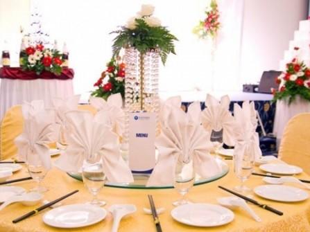 Saphire Wedding & Event
