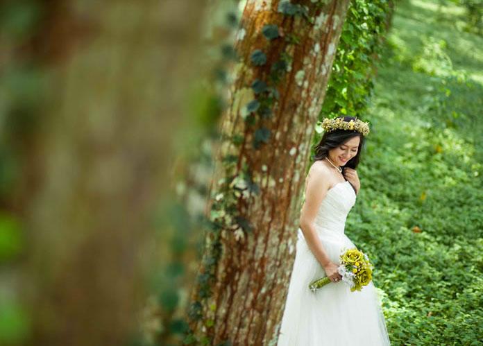 She Bridal