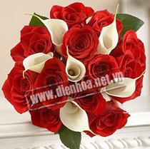 Shop Hoa cưới Chinsu