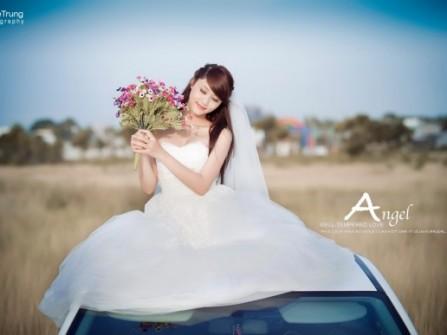 Shuri bridal & studio