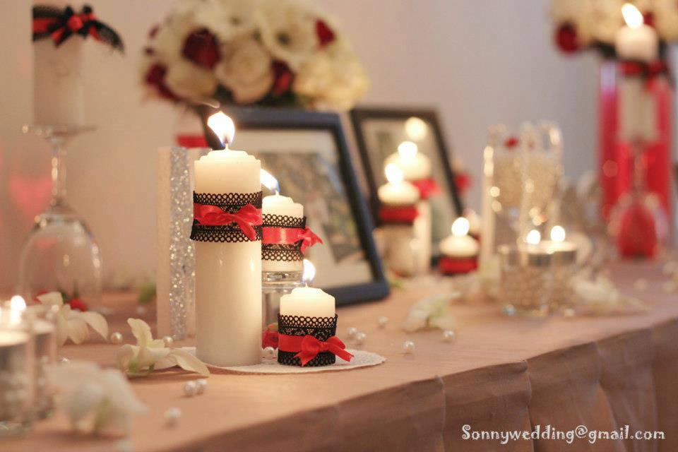 Sonny Wedding