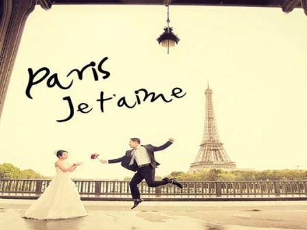 Studio Áo cưới Paris