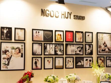 Studio Ngọc Huy