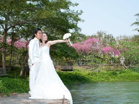 Studio áo cưới Tuấn Minh