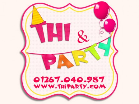 Thi&Party - Thi&Cupcake