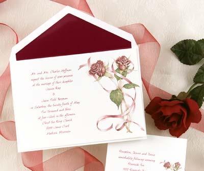 Thiệp cưới Thiên Thạch
