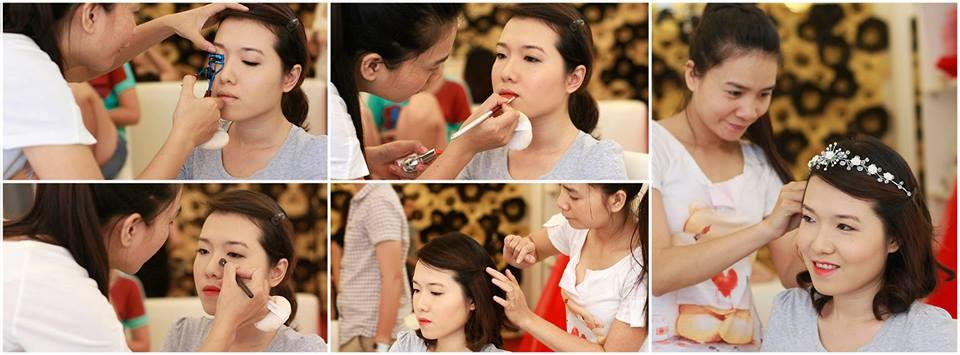 Thu Thủy Makeup
