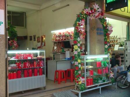 Tiệm Bánh Minh Tâm