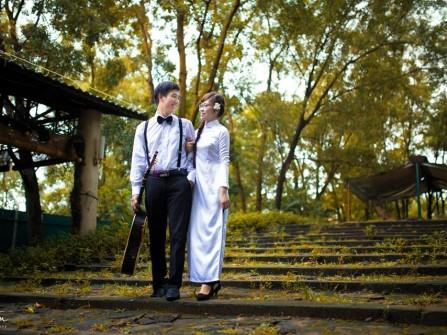 Tím Wedding Photography