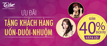 Tóc Việt Beauty Salon