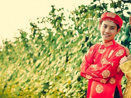 Trần Hải Photo