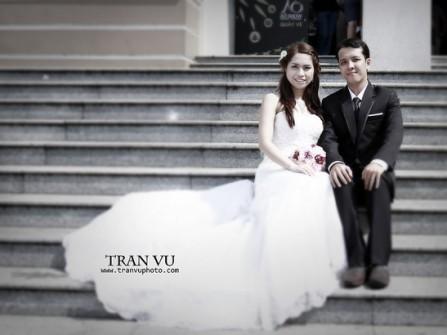 Trần Vũ Photo