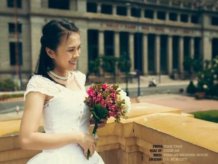 Tuan-An Wedding House