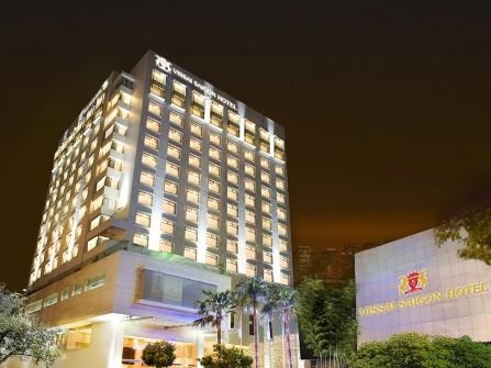 Vissai Saigon Hotel ( Formerly StarCity Saigon )