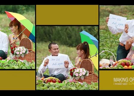 Xinh Bridal Boutique