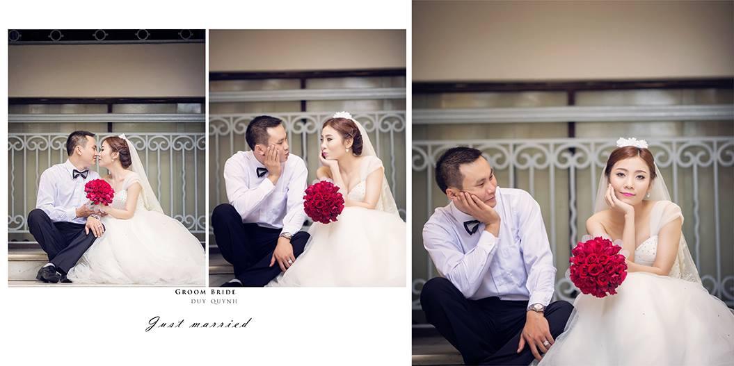 YT Studio & Bridal