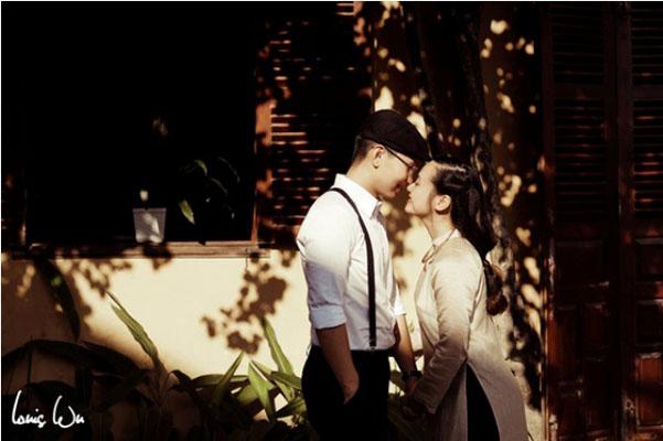 Chụp ảnh cưới cao cấp