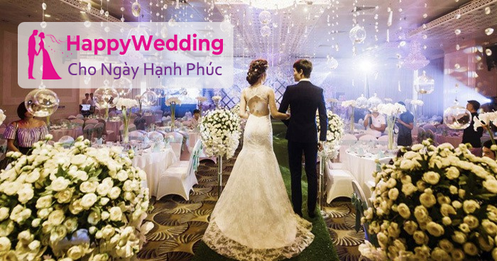 Về HappyWedding